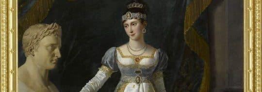La Princesse Pauline Borghèse (1780-1825)