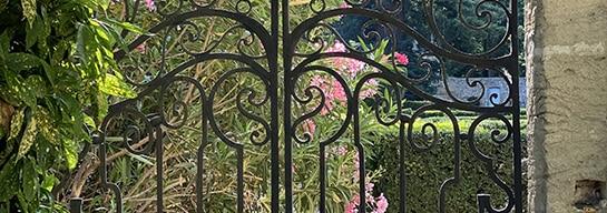 De Versailles à la Provence : les jardins à la française d'André Le Nôtre