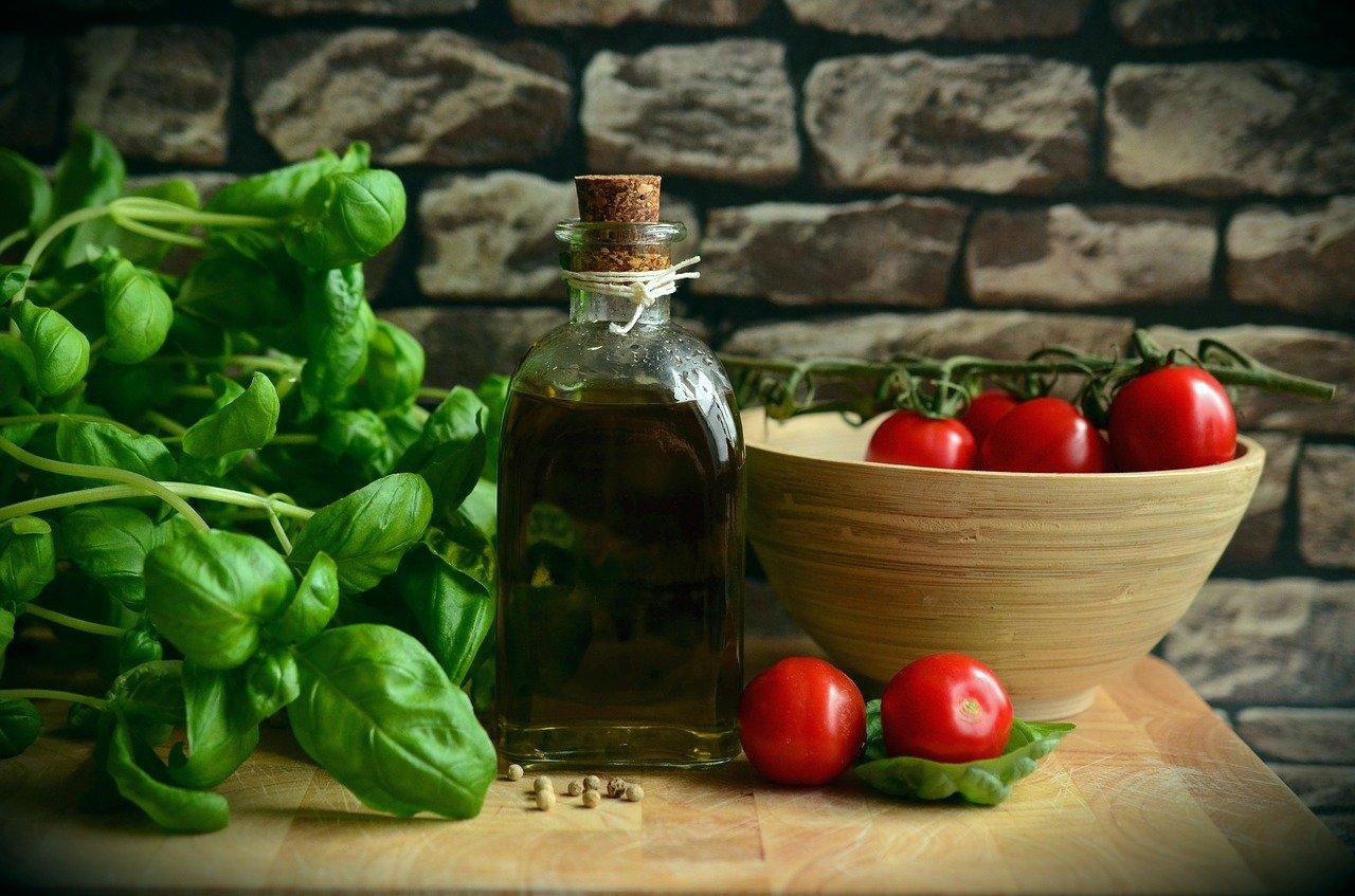 La cuisine provençale au cœur de l'Auberge Daudet