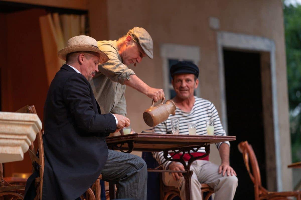 Marcel Pagnol, l'un des plus grands écrivains en Provence